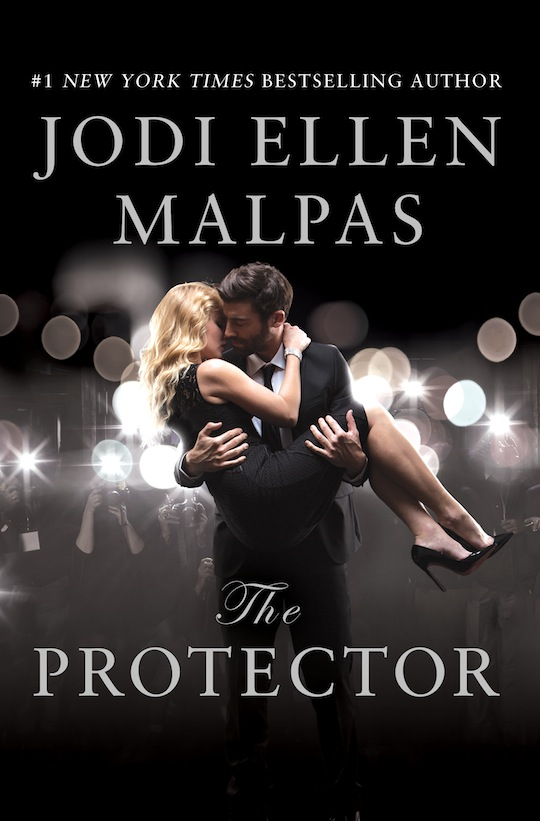 The Protector + $50 Giveaway