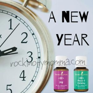 new year, young living, January 2017 promotions