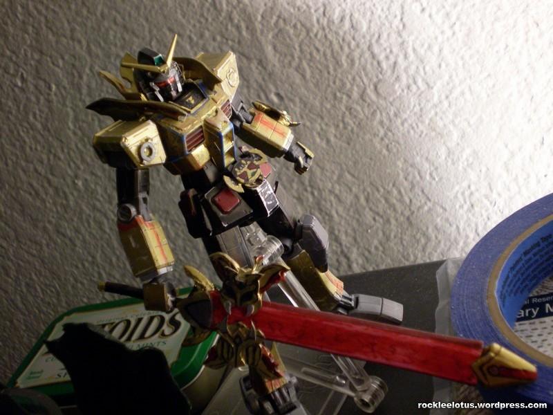 Gundam (2/6)