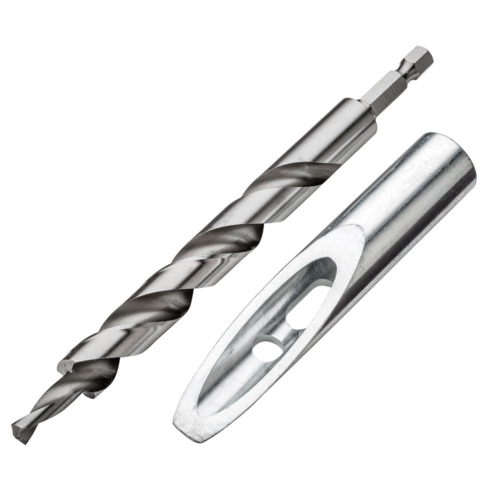 Hole Drill Bit Hd Drill Bit And Guide For Kreg Foreman Pocket Hole Machine