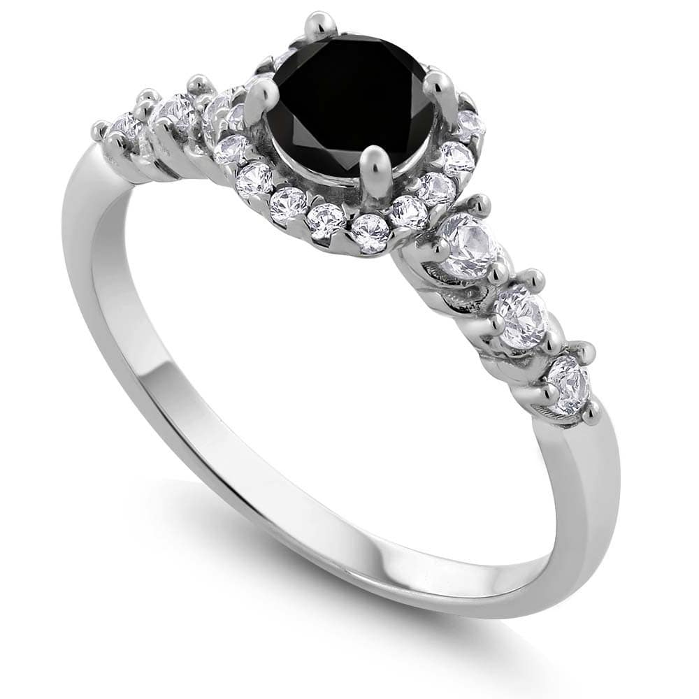 Black Diamond Black Diamond Rings Everything You Need To Know