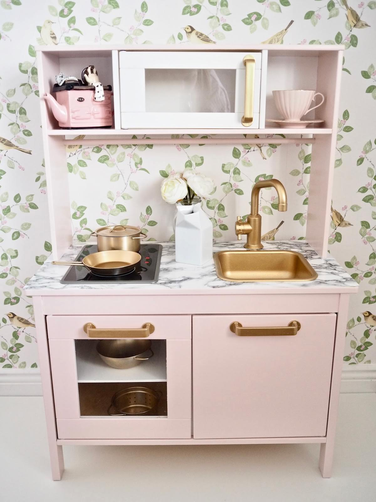 The Best Ikea Play Kitchen Hacks And How To Recreate Them The Best Ikea Play Kitchen Hacks {and How To Recreate Them}