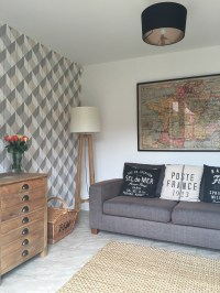 Wallpaper Woes {Lisa} - Rock My Style | UK Daily Lifestyle ...