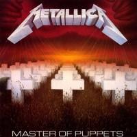 "Tα τραγούδια του ""Master Of Puppets των METALLICA αριθμημένα από το χειρότερο ως το καλύτερο, σύμφωνα με το Metal Hammer της Αγγλίας!"