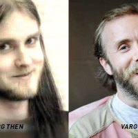 "VARG VIKERNES: Γυρνάει 10λεπτο βίντεο όπου ""τα χώνει"" στον EURONYMOUS, τον άνθρωπο που σκότωσε 20 χρόνια πριν"