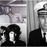 "DOORS: Μόλις ο πατέρας του Jim Morrison άκουσε το πρώτο τους album ""Doors"", του έστειλε γράμμα λέγοντας του να σταματήσει να τραγουδάει!"