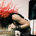 LOUDER THAN LIFE 2014: Butcher Babies