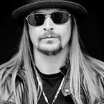 "NEWS: KID ROCK PREMIERES FIRST VIDEO AND SINGLE FROM ""FIRST KISS"""