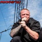 KNOTFEST 2014: KING 810, OTEP, & FEAR FACTORY