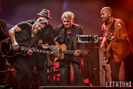 Tom Cochrane at The Phoenix