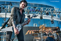 Helloween on The Monsters Of Rock 2016