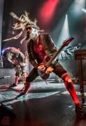 Avatar play The Danforth Music Hall in Toronto