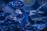 Korn @ Budweiser Stage in Toronto