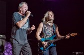 Deep Purple at Budweiser Stage