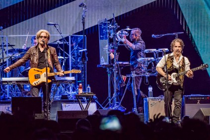 Hall & Oates @ The Air Canada Centre