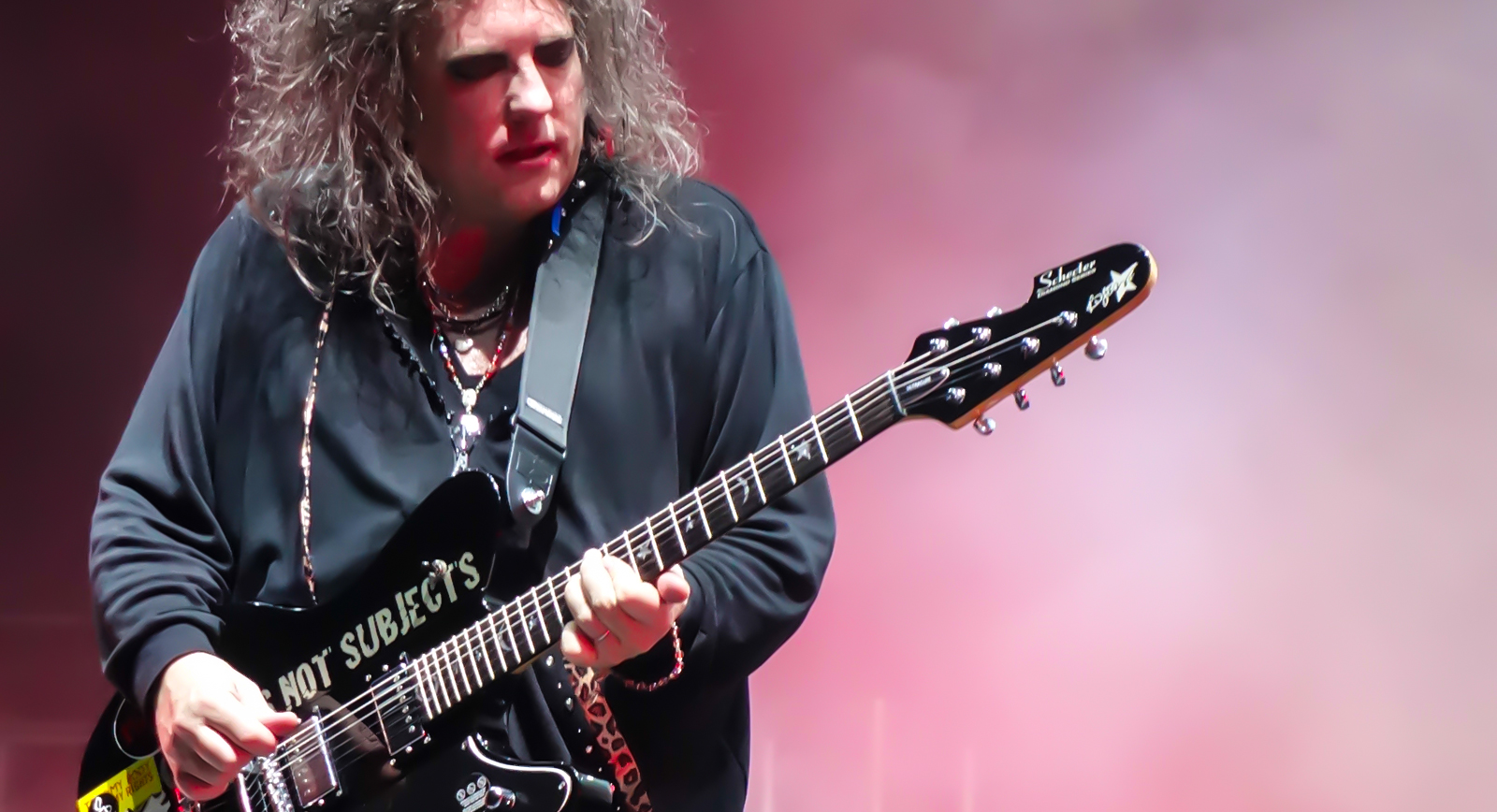 37 Tour The Cure Tour 2016 To Explore 37 Years Of Cure Songs While