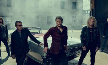 "Bon Jovi с ново видео - вижте ""Knockout"""