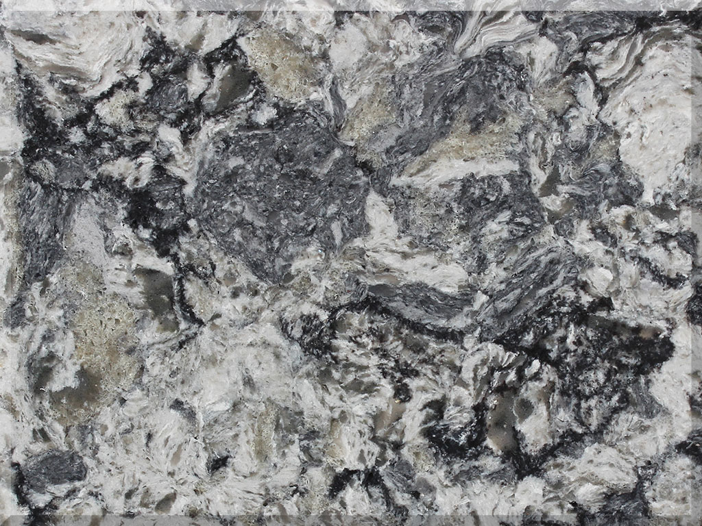 Granite Countertops Guelph Vicostone Azul Aran Bq9470 Rock With Us