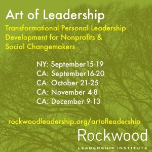 Rockwood Art of Leadership