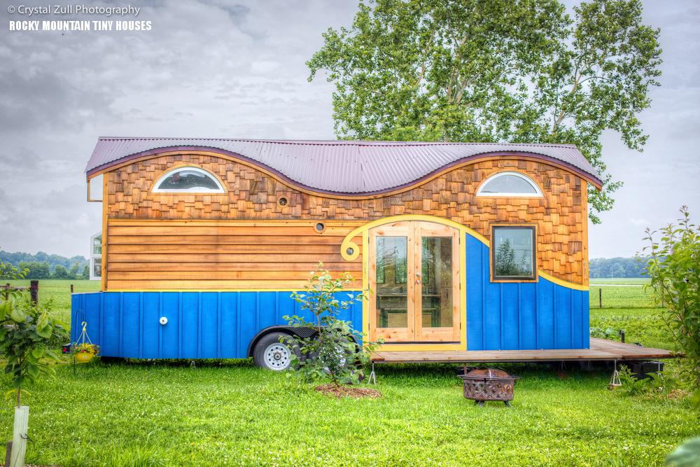 Rocky Mountain Tiny Houses