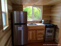Bayfield Tiny House - Rocky Mountain Tiny Houses
