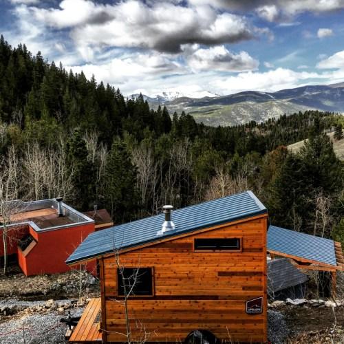 Medium Crop Of Tiny Mountain Houses
