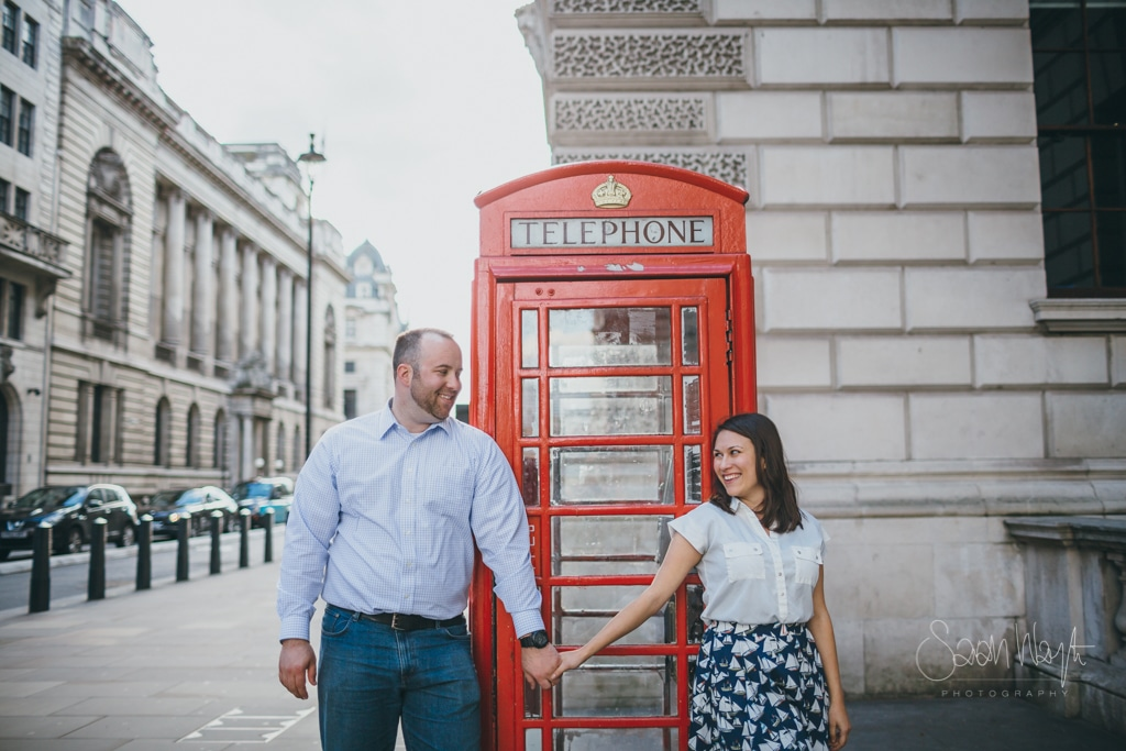 Tips for visiting London as a couple