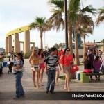 semana Santa en Puerto Peñasco  2
