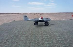 drone de la marina