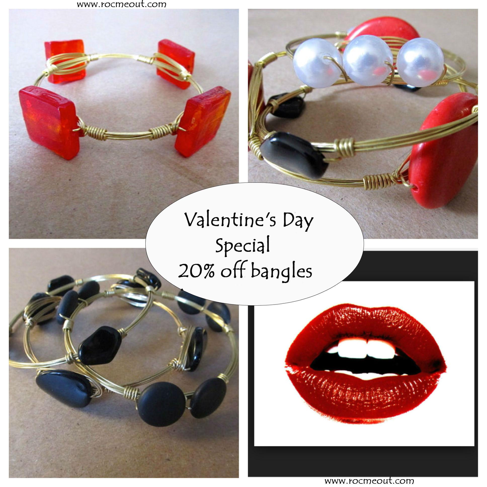 Valentine Promo Part Iii