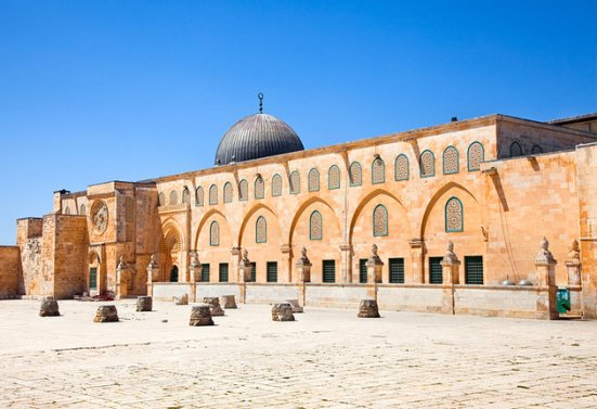 israel-jerusalem-haram-al-sharif-al-aqsa-mosque
