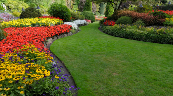 Sample Lawn And Garden oakandale - sample lawn and garden