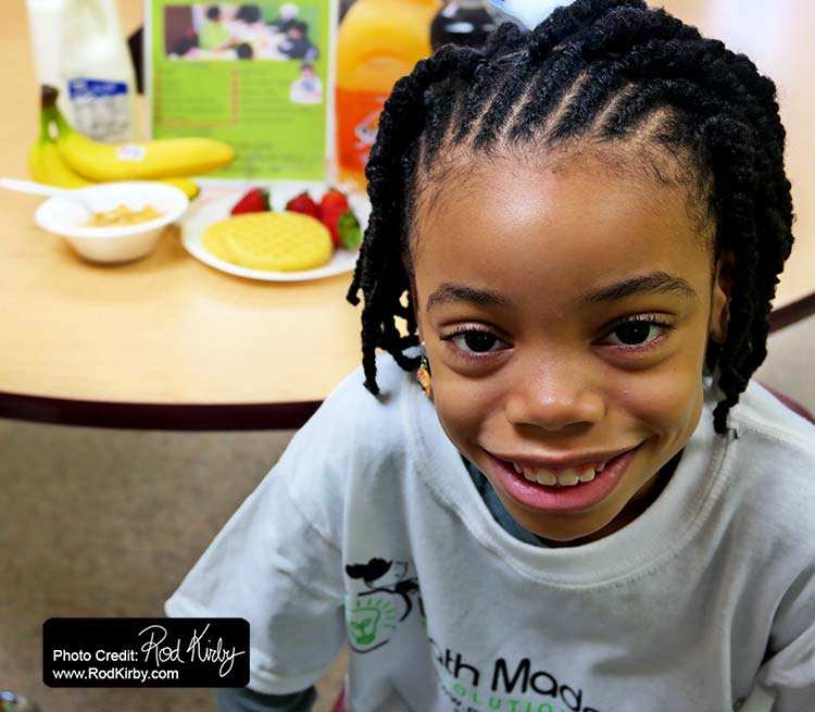 Math Made Simple Photo Shoot