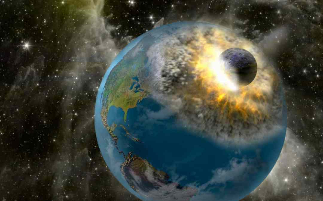 How Will Earth's Leaders Respond to a Real Asteroid Threat?