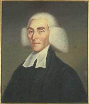"Election Sermon Series: ""Thanksgiving Sermon"" by George Duffield (Dec. 11, 1783)"