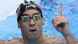 Michael Phelps Wins 22nd Gold Media – 4 Things Marketers Can Learn From Him