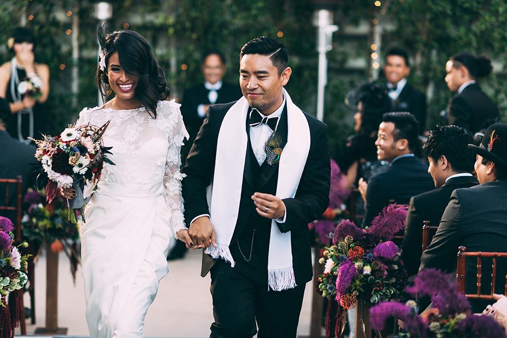 Oviatt Penthouse wedding - 21