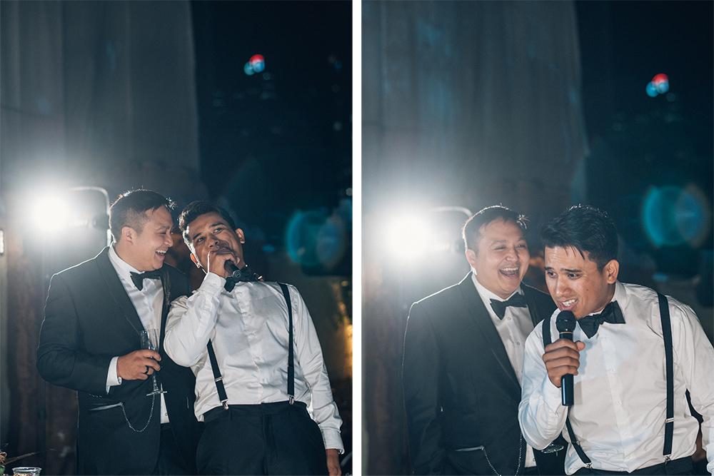 Oviatt Penthouse wedding - 33