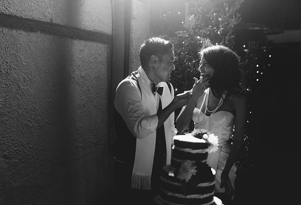 Oviatt Penthouse wedding - 41
