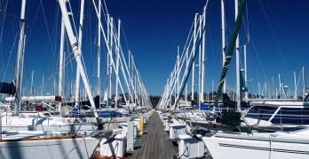 New Marina Rhodes Mandraki Port