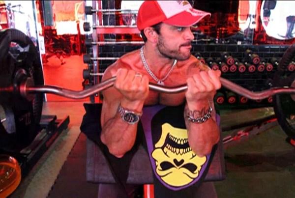 RR Biceps