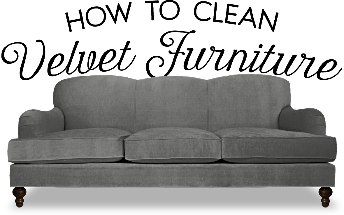 Sofa Foam Cleaner How To Clean Velvet Furniture Blog Roger Chris