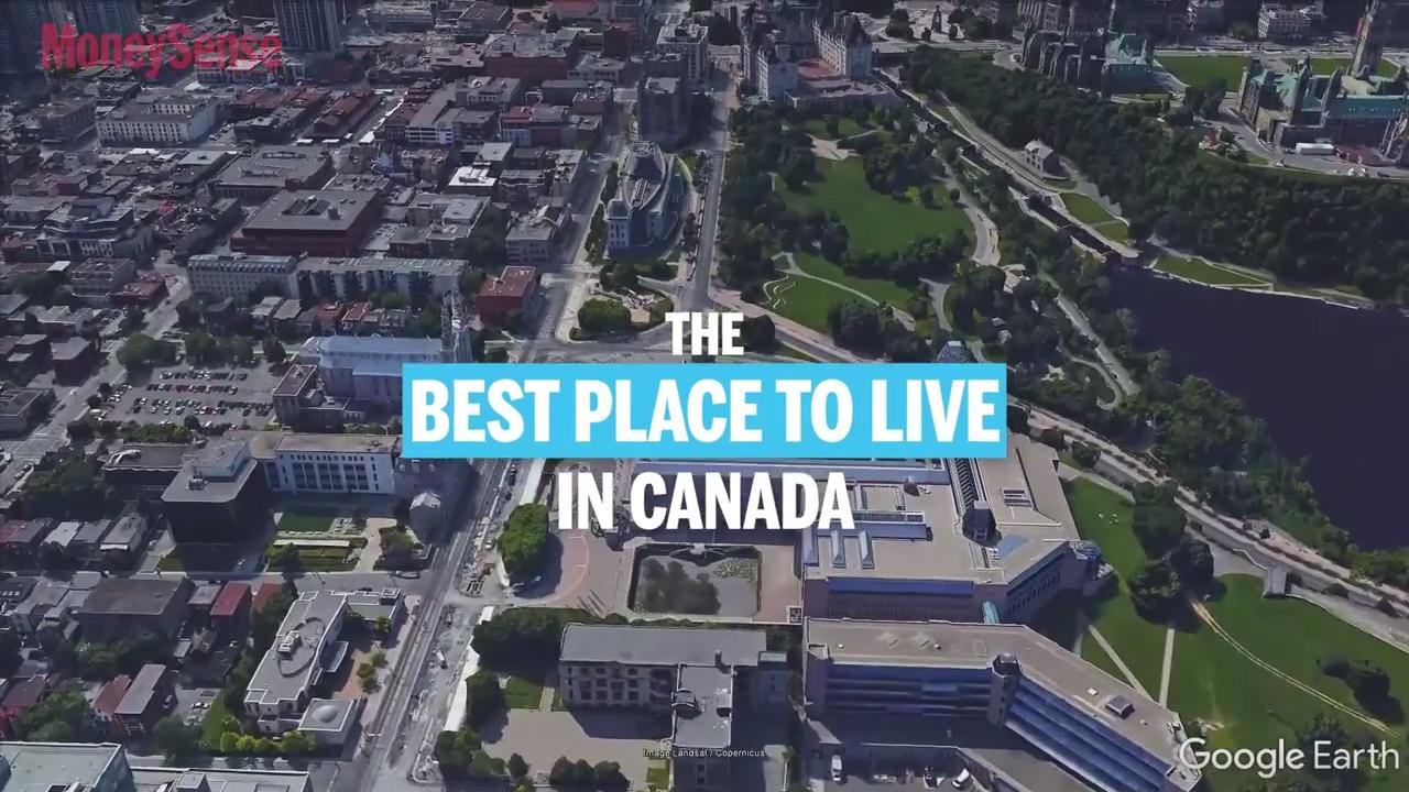 Help Me Find A Place To Live Canada S Best Places To Live 2017 Overview Moneysense