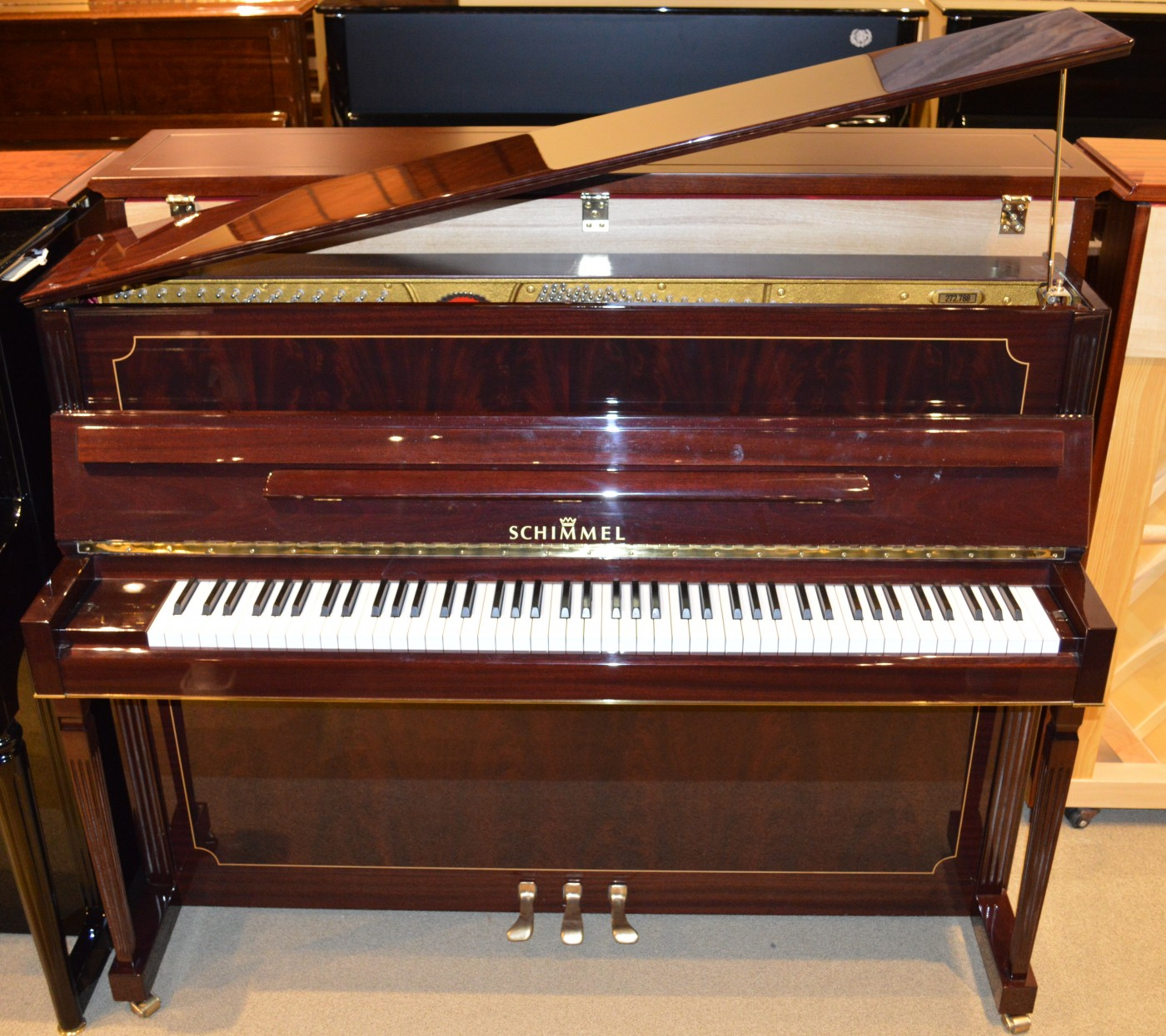 Piano Kaufen Schimmel Pianos For Sale New And Used Schimmel Pianos Roger S