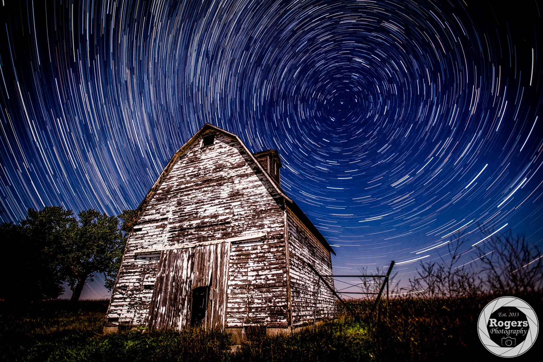 Photography Tutorials Star Trails Photography Tutorial Rogers Photography