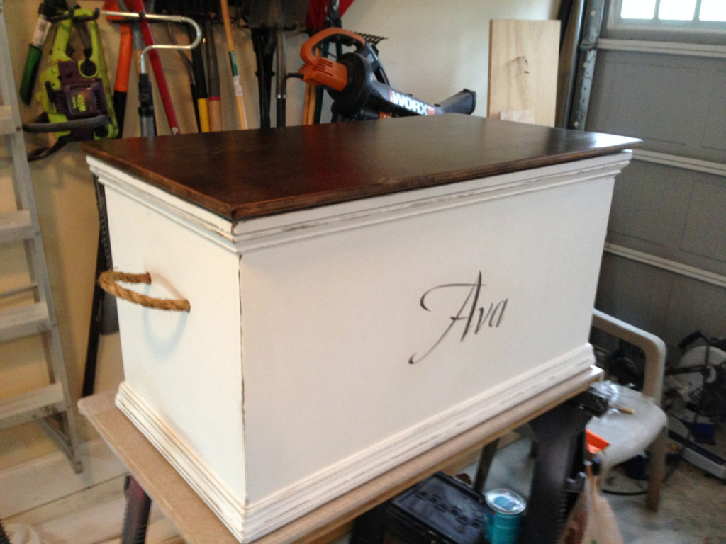 Toy Chests Free And Easy Hope Chest Plans Rogue Engineer
