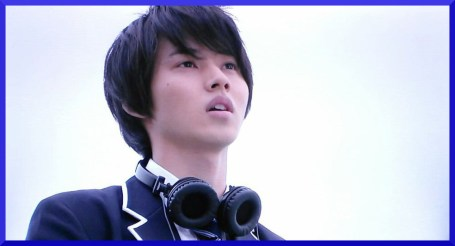 山崎賢人35歳