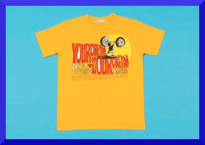 2004チャリTシャツ