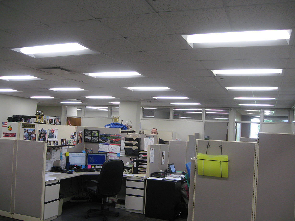 Office Lighting Energy Efficient Upgrades For Office Lighting Northeast Ohio