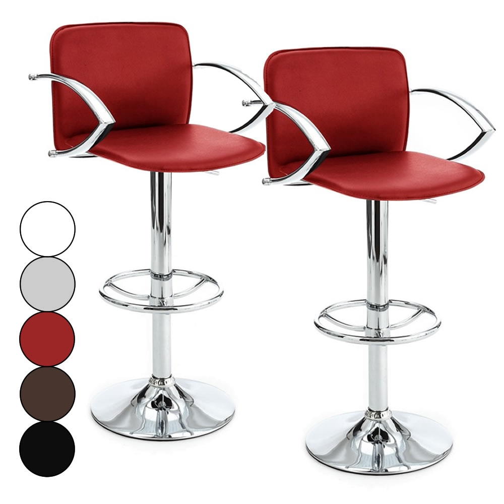 Chaise De Bar Fly Tabouret Reglable Fly Trendy Tabouret De Bar Industriel Fly Beau
